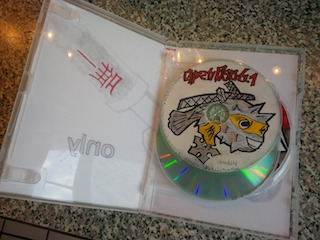 Official OpenBSD 6.1 CD – There's only One!